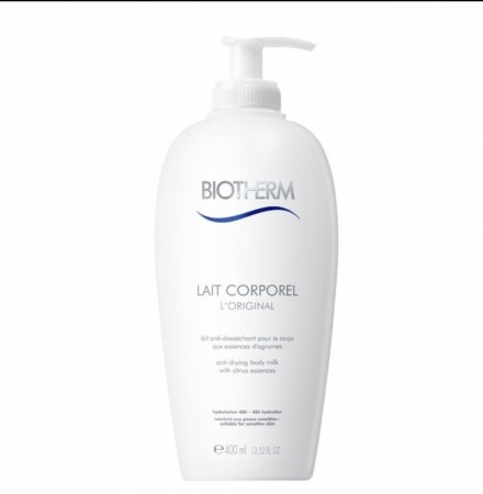 Biotherm Lait Corporel Body Lotion 400ml