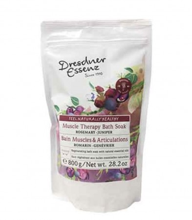 DRES Bath Salt 800g - Muscle Therapy