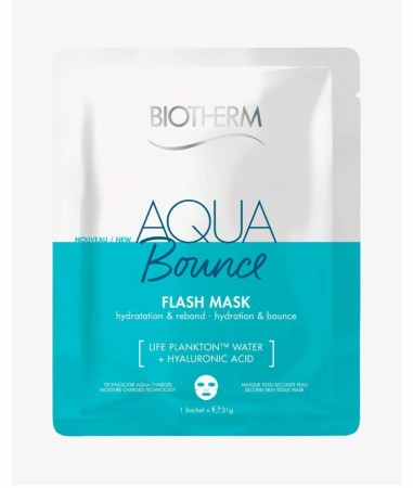 Biotherm Aqua Super Mask Bounce