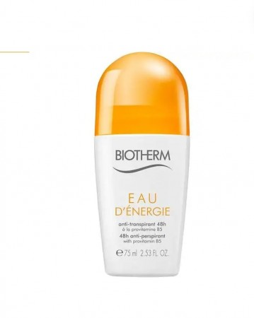Biotherm Eau D'Energie Deo Roll On 75ml 169 kr