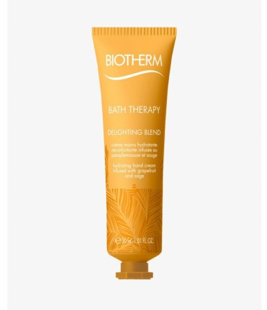 Biotherm Delighting Blend Handcream 30ml