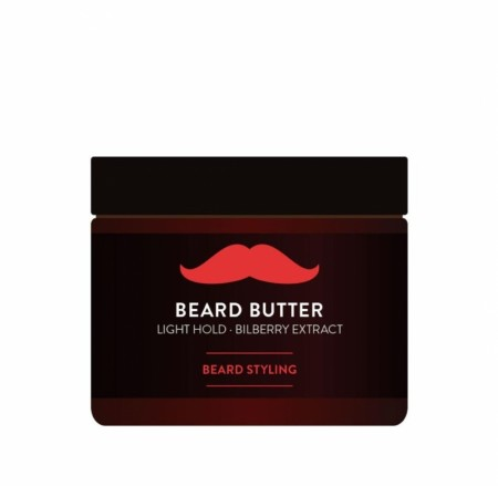F&G Nordic Masculinity Beard Butter 50 ml